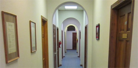 Choose your Office at our location - Stockbridge GA