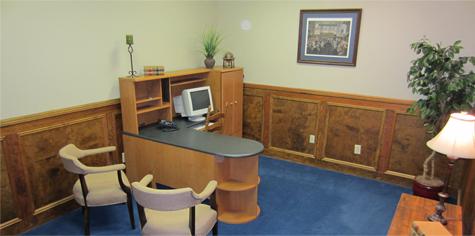 Nice Office Space in one of our Luxury Suites - Stockbridge GA